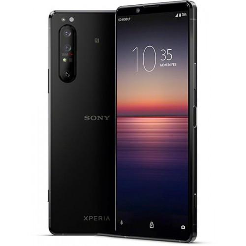 Sony Xperia 1 II 5G 256GB Black