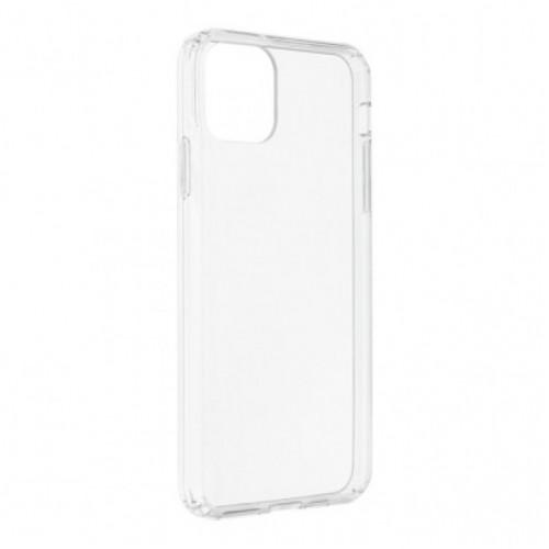 Гръб Super Clear Hybrid - Samsung Galaxy A32 - прозрачен