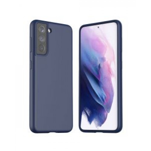 Гръб ARAREE Typoskin - Samsung Galaxy S21+ Midnight Blue