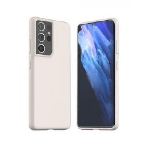 Гръб ARAREE Typoskin - Samsung Galaxy S21 Ultra Skin Stone
