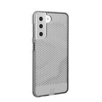 Гръб Urban Armor Gear Lucent - Samsung Galaxy S21 Ash