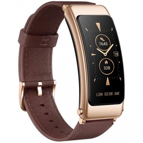 Watch Huawei TalkBand B6 Mocca Brown