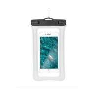 Водоустойчив калъф - Apple iPhone 11 White