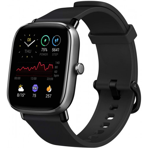 Watch Xiaomi Amazfit GTS 2 Mini Black