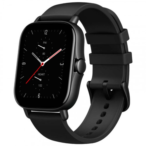Watch Xiaomi Amazfit GTS 2e Black