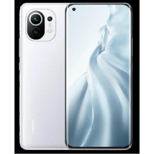 Xiaomi Mi 11 5G 8GB RAM 128GB White