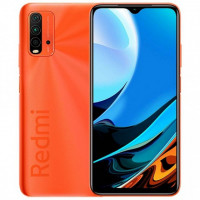 Xiaomi Redmi 9T 128GB 4GB RAM Dual Orange