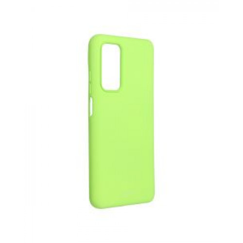 Гръб Roar Colorful Jelly - Xiaomi Mi 10T Lime