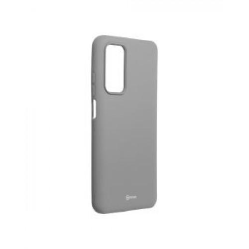 Гръб Roar Colorful Jelly - Xiaomi Mi 10T Grey