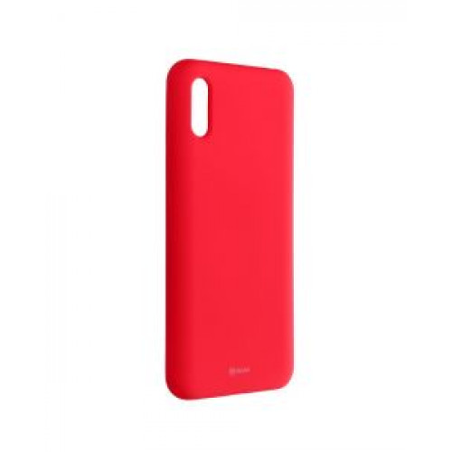 Гръб Roar Colorful Jelly - Xiaomi Redmi 9AT Pink