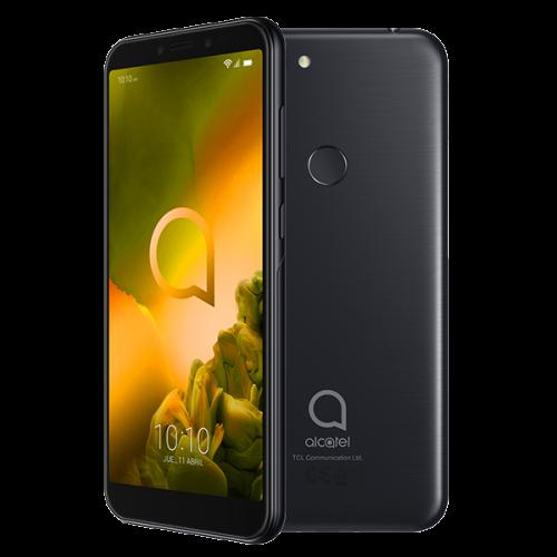 Alcatel 1S 5024 DS 32GB Black