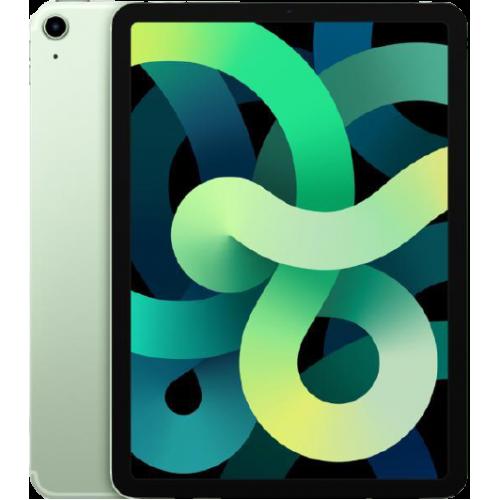 Apple iPad Air 4 2020 10.9 256GB Cellular 4G Green