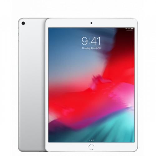 Apple iPad Air 3 2019 10.5 64GB Silver