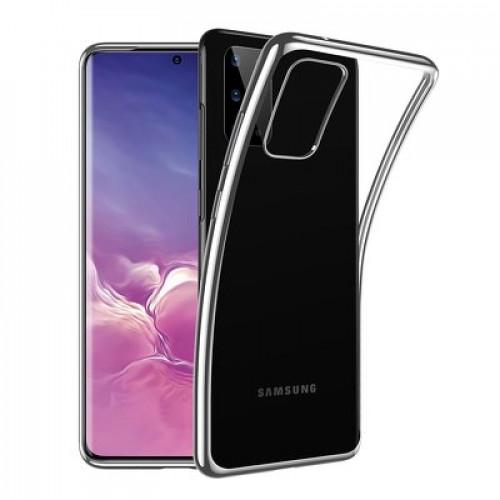 Гръб Essential Crown case - Samsung Galaxy S20 Ultra сив