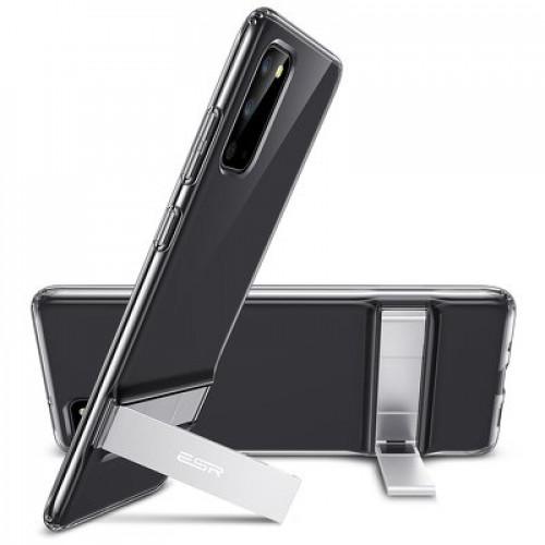 Гръб Air Shield Boost case - Samsung Galaxy S20 Ultra черен