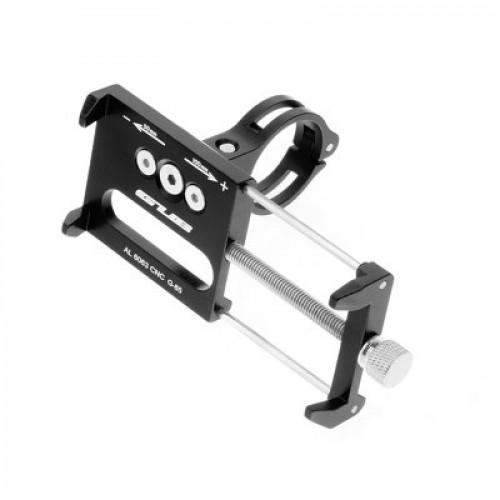 Стойка за колело G85 - Realme C11 черно