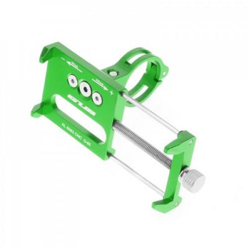Стойка за колело G85 - LG K52 зелена