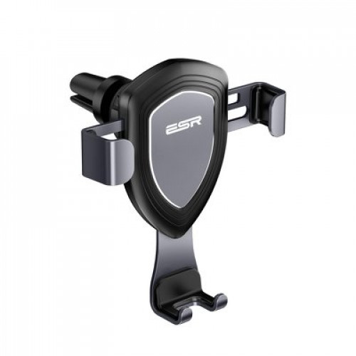 Автомобилен държач за телефон Gravity - LG K42 Black