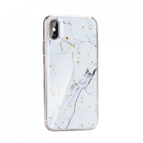 Гръб Forcell Marble - Samsung Galaxy A10 мрамор