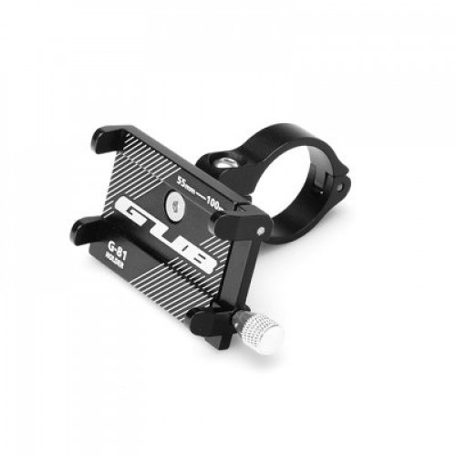 Стойка за колело G81 black - LG K51S