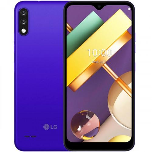 LG K22 32GB Dual Blue