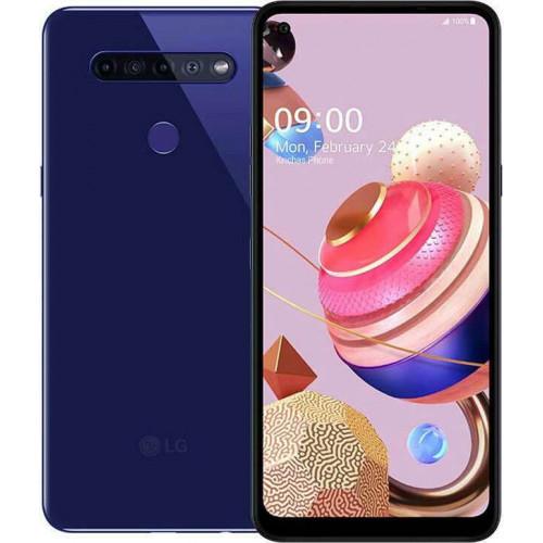 LG K51S Dual Sim 3GB RAM 64GB Blue