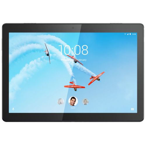 Lenovo Tab M10 HD TB-X505F 10.1 2GB RAM 32GB WiFi Black
