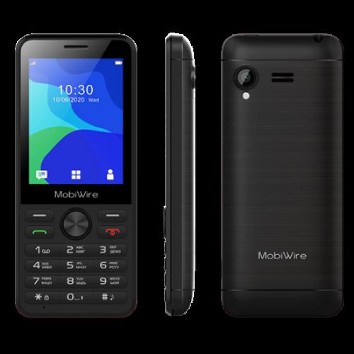 MOBIWIRE M300 Black