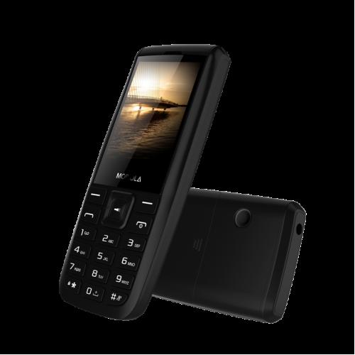 Mobiola MB3100 Black