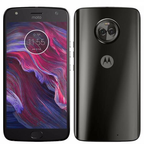Motorola Moto X4 32GB Dual XT1900 Black
