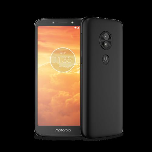Motorola Moto E5 Play XT1920 Black