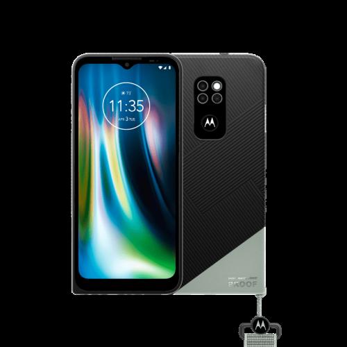 Motorola Defy (2021) 64GB 4GB RAM Dual Green