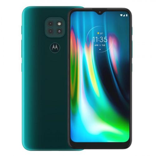 Motorola G9 Play 64GB Dual Green