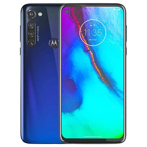 Motorola Moto G Pro 128GB Dual Blue