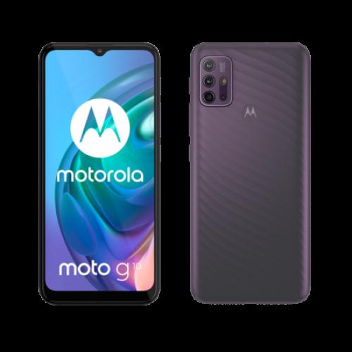 Motorola Moto G10 64GB 4GB RAM Dual Grey