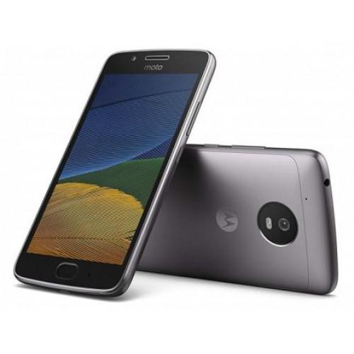 Motorola Moto G5 16GB Dual Black