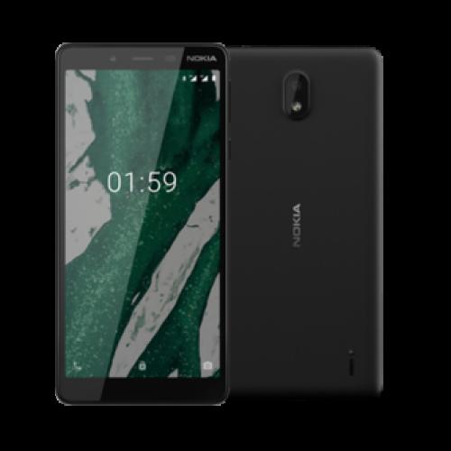 Nokia 1 Plus 8GB Dual Black