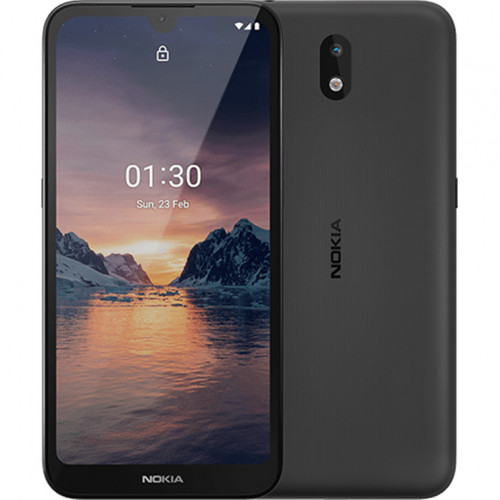 Nokia 1.3 16GB Dual Charcoal