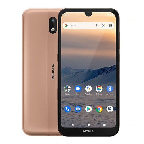 Nokia 1.3 16GB Dual Sand