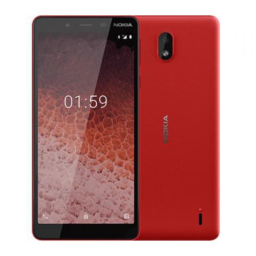 Nokia 1 Plus 8GB Dual Red