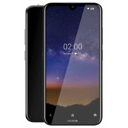 Nokia 2.2 16GB Dual Black