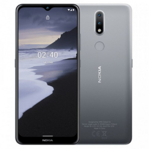 Nokia 2.4 64GB Dual Grey
