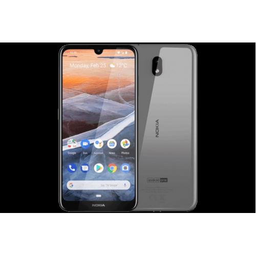 Nokia 3.2 16GB Steel Grey