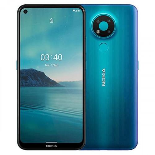Nokia 3.4 64GB 3GB RAM Dual Blue