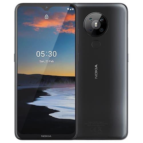 Nokia 5.3 Dual Sim 4GB RAM 64GB Charcoal