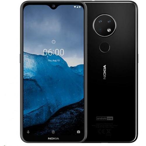 Nokia 6.2 64GB Dual Black