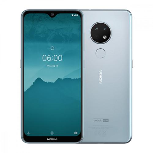 Nokia 6.2 64GB Dual Ice