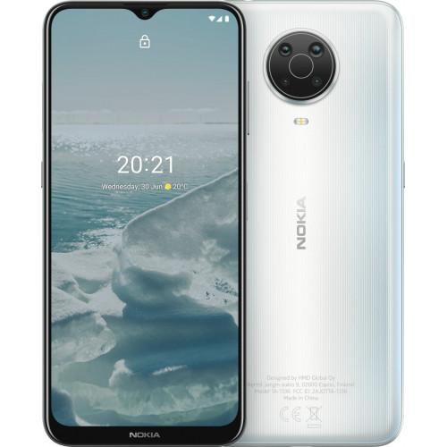 Nokia G20 64GB 4GB RAM Dual Glacier