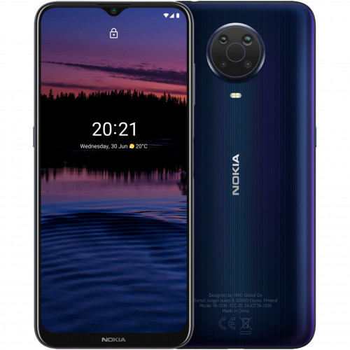 Nokia G20 64GB 4GB RAM Dual Blue