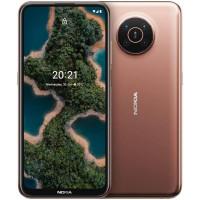 Nokia X20 Dual Sim 5G 8GB RAM 128GB Midnight Sun
